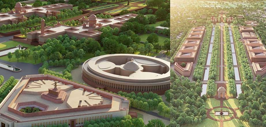 ( Best ) Does India need a New Parliament Building?